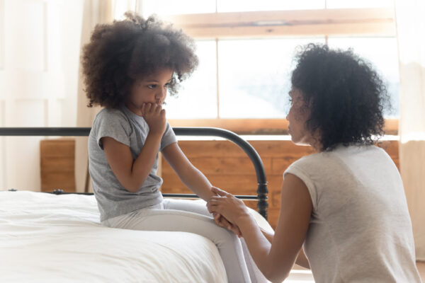 Psychotic experiences in children predict genetic risk for mental disorders