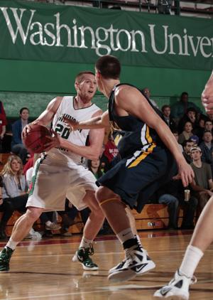 Augustana College Basketball