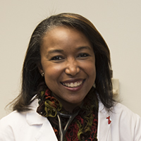 Angela L. Brown, MD - Working toward better heart health