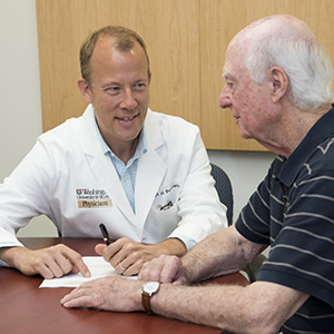 Two-drug combo helps older adults with hard-to-treat depression ​