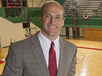 Josh Whitman - New athletics director builds on predecessor's impressive legacy