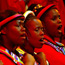 Soweto Gospel Choir. Hires image available upon request.