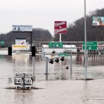 Record Missouri flood manmade calamity