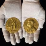 Cori Nobel Prize medals donated to Washington University