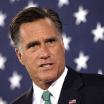 Assembly Series, School of Law welcome Romney Monday