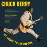 WashU Expert: Remembering Chuck Berry