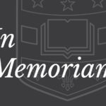Obituary: Brian Schlitt, law school student,38