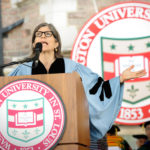 Anna Quindlen's 2017 Commencement address at Washington University in St. Louis