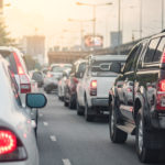 Crank the AC, cut in-car pollution