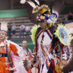 Pow Wow 2018: 'Balancing Two Worlds'