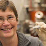 Obituary: Christine Floss, research professor in physics, 56