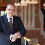 Andrew Martin appointed 15th chancellor of Washington University