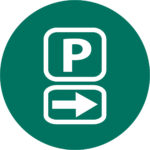 Parking and Transportation shares alerts, provides updates