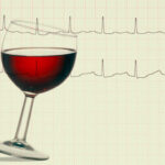 Moderate drinking not harmful for older patients with heart failure