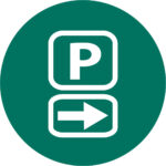 Parking offers updates on permits, construction