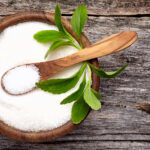 Structuring sweetness: What makes Stevia so sweet?