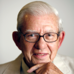 Obituary: James M. McKelvey Sr., engineering dean emeritus, 94